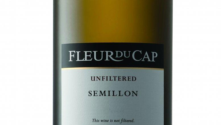 Fleur du Cap Unfiltered Semillon.