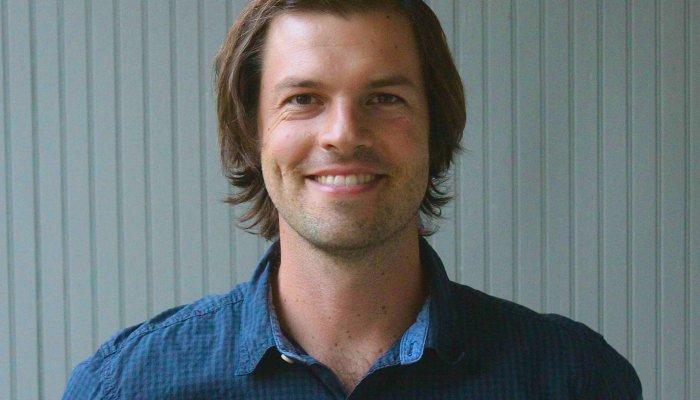 Christopher Trisos