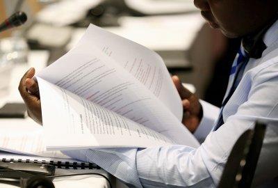Stressors and Employee Work Behaviour