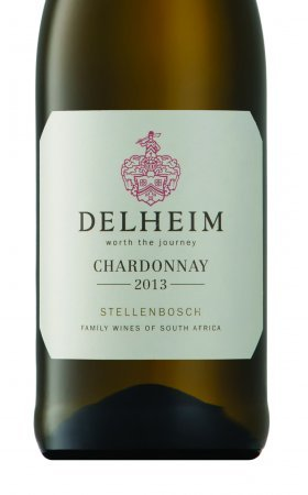 Delheim unveils their latest duo.