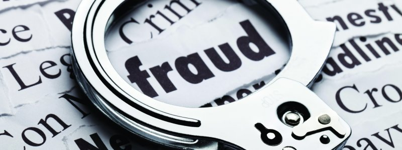 Protect Yourself against White-collar Crime
