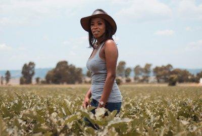 Applying Business Principles to Intelligent Farming