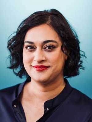 Farzana Sader