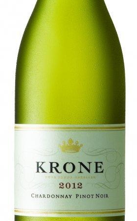 Krone Chardonnay Pinot Noir 2012