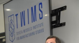 TWIMS gets R18 Million Boost
