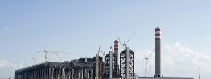 A New Lease of Life for Eskom