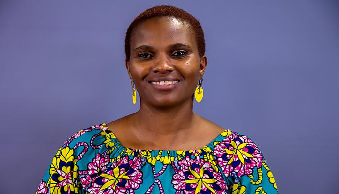 Nthabiseng Maseko