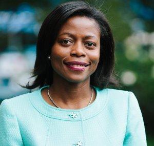 Trudi Makhaya, CEO of Makhaya Advisory